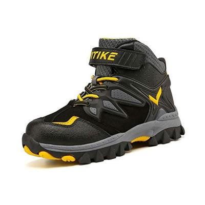 海外正規品 並行輸入品 アメリカ直輸入 Boys Boots Winter Snow Shoes Waterproof Antiskid Boots H