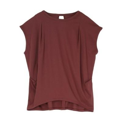 tシャツ Tシャツ バックデザインプルオーバー