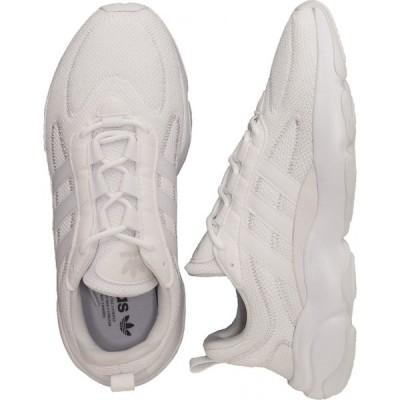 アディダス Adidas メンズ スニーカー シューズ・靴 - Haiwee FTW White/CBlack/Greone - Shoes white