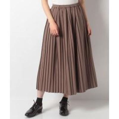 SM2(サマンサモスモス)【SM2】ランダムプリーツスカート