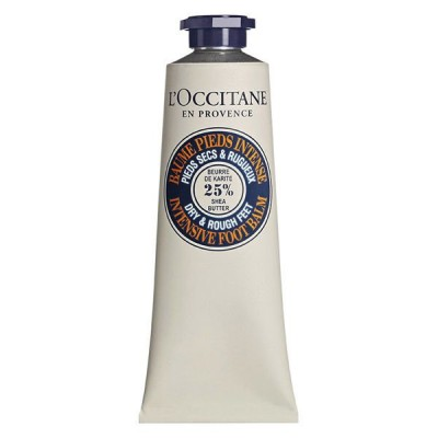 数量限定 L'OCCITANE(ロクシタン) シア フットバーム 50mL