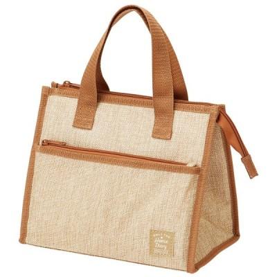 エコバッグ ベーシック 2段式エコバッグ ベーシック/KCLW1 マイバッグ ランチバッグ お弁当袋 普段使い おでかけ 底広 かばん 手提げバッグ サブバッグ