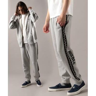 【WEB限定】サイドライン スウェットパンツ/ SIDELINE SWEAT PANTS