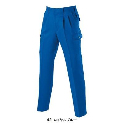 バートル BURTLE 春夏 7066 ツータックカーゴパンツ 男女兼用 70-88 全5色