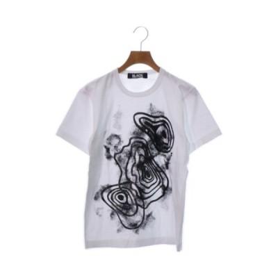 BLACK COMME des GARCONS ブラックコムデギャルソン Tシャツ・カットソー レディース