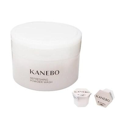 KANEBO リフレッシング パウダーウォッシュ 0.4g32個