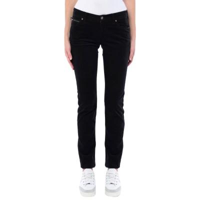 アルマーニ ジーンズ ARMANI JEANS パンツ ブラック 27 コットン 98% / ポリウレタン 2% パンツ
