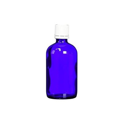 ease 遮光ビン ブルー 100ml ×5本 (国内メーカー)