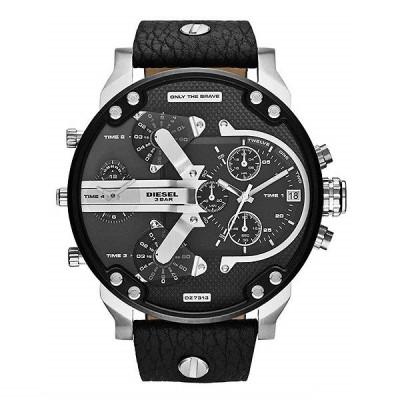 DIESEL ディーゼル 腕時計 DZ7313 メンズ クロノグラフ 並行輸入品