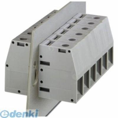 フェニックスコンタクト [HDFK50GNYE] パネル貫通型端子台 - HDFK 50 GNYE - 0708726 (10入)