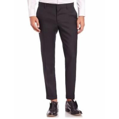 ヴィクトル&ロルフ メンズ パンツ Tokyo Wool &amp Silk Evening Pants