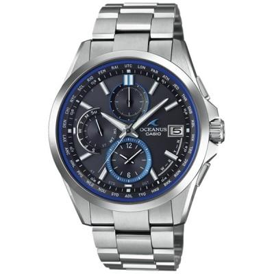 オシアナス OCEANUS 腕時計 OC・15S スマートアクセス電波ソーラーMウォッチ OCW-T2600-1AJF ギフトラッピング無料