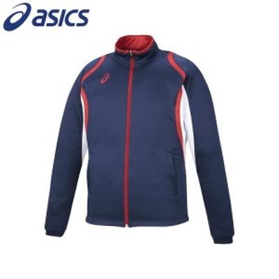 アシックス(asics)デコトレーニングジャケット (ユニセックス) (XAT12D-50) /16年春夏