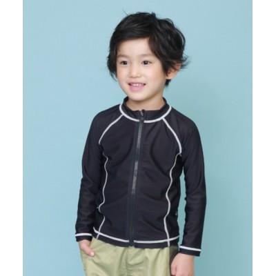DIL baby & kids shop / ラッシュガード KIDS 水着/着物・浴衣 > ラッシュガード