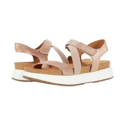 OTBT オーティービーティー レディース 女性用 シューズ 靴 ヒール Sierra - Copper