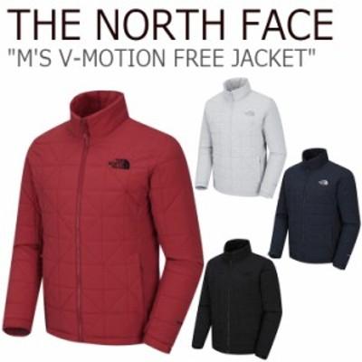 送料無料 ノースフェイス アウター THE NORTH FACE メンズ V-モーション フリー ジャケット 全4色 NJ3NJ00A-D ウェア