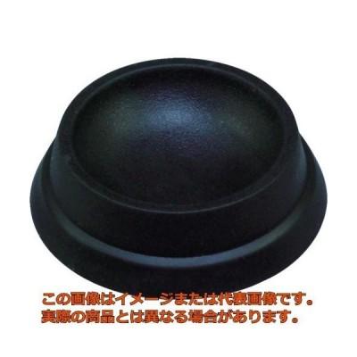 光 キャストップ 40MM双輪キャスター用 黒 (4個入) KGH66