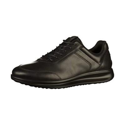 [エコー] カジュアルシューズ Mens Aquet Sneaker BLACK 29.5 cm 3E