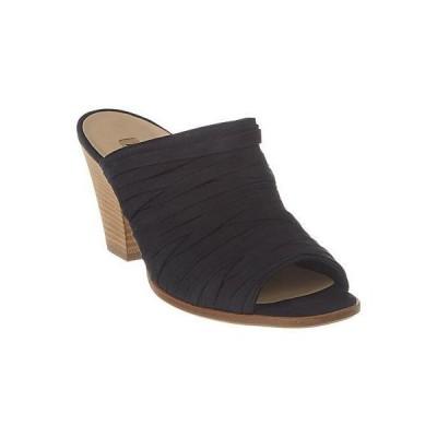 レディース シューズ  Paul Green Avery Leather Sandal