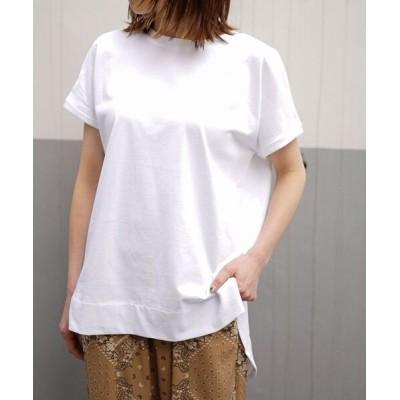tシャツ Tシャツ DROIT BELLO(ドロイトベロ)シンプルTシャツ