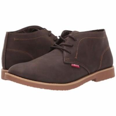 リーバイス Levis Shoes メンズ ブーツ シューズ・靴 Sonoma Wax Brown/Tan