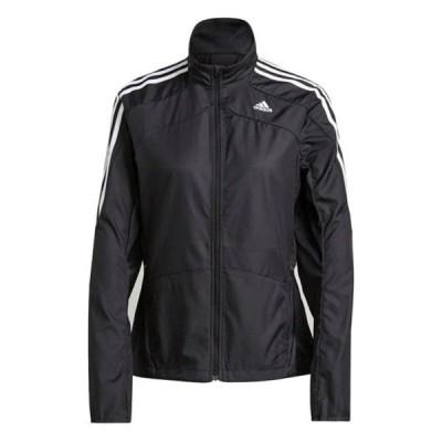 アディダス トップス レディース ランニング adidas Marathon Jacket Ladies