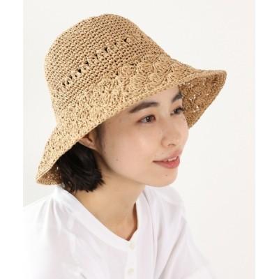 LOWRYS FARM / ザツザイHAT 926115 WOMEN 帽子 > ハット