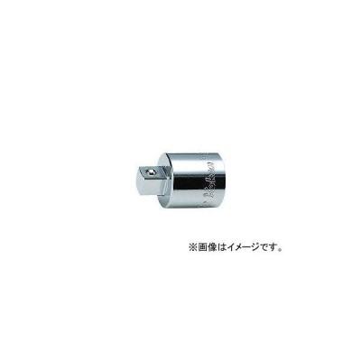 山下工業研究所/Koken アダプター×1/2 6644A(3306216) JAN:4991644170012