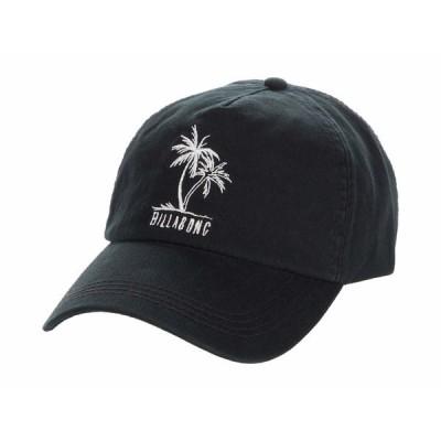 ビラボン 帽子 アクセサリー レディース Surf Club Hat Black/Moon