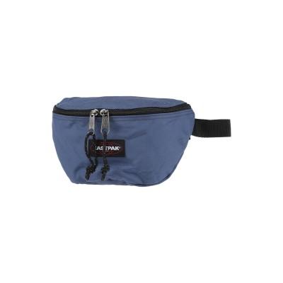 イーストパック EASTPAK バックパック&ヒップバッグ ブルーグレー ナイロン 100% バックパック&ヒップバッグ