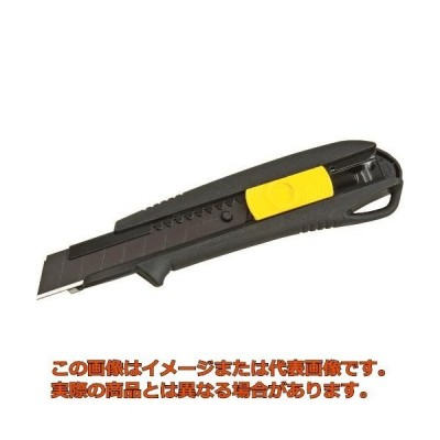 タジマ ドライバーカッター L560 オートロック 黒 DCL560BBL