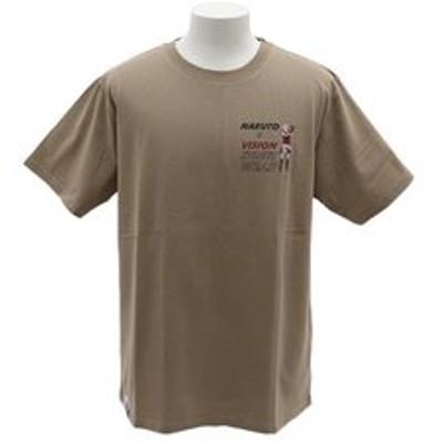Tシャツ 半袖 春野サクラTシャツ 9523157-35BEI オンライン価格