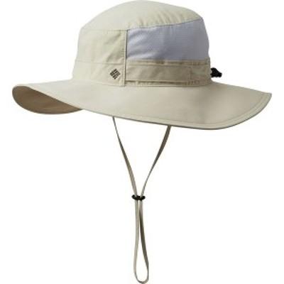 コロンビア メンズ 帽子 アクセサリー Coolhead II Zero Booney Hat Fossil