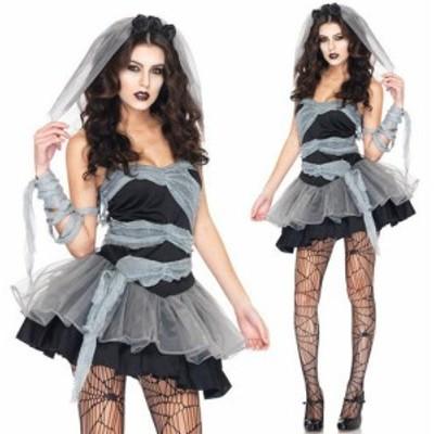 ハロウィン コスプレ 魔女仮装 Halloween仮装 衣装 レディース パーティー コスチューム 変身吸血鬼ステージ衣装