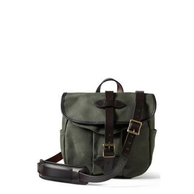 フィルソン FILSON メンズ バッグ Small Field Bag Otter Green