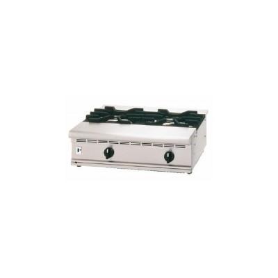 ガス式テーブルコンロ FGTC60-45 LPガス