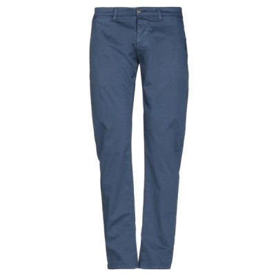 MACCHIA J パンツ  メンズファッション  ボトムス、パンツ  その他ボトムス、パンツ ダークブルー