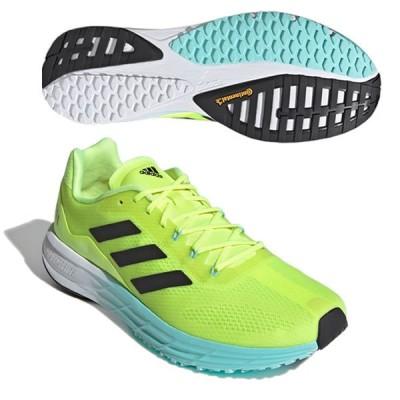 adidas(アディダス) FW9297 ランニングシューズ SL20 M 21Q1