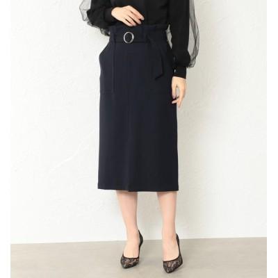 【ラブレス/LOVELESS】 【GUILD PRIME】WOMEN ハイウエストタイトスカート