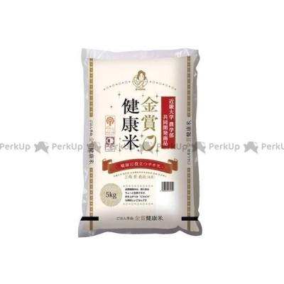 Gourmet Selection 野外調理用品 金賞健康米(北海道産ゆめぴりか使用) 5kg Gourmet Selection