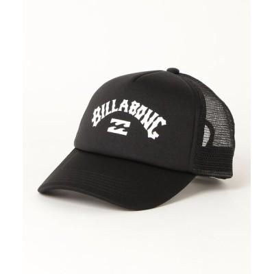 BILLABONG / 【オンライン限定】BILLABONG キッズ  PODIUM TRUCKER キャップ  【2021年秋冬モデル】/ビラボンキッズ帽子 KIDS 帽子 > キャップ