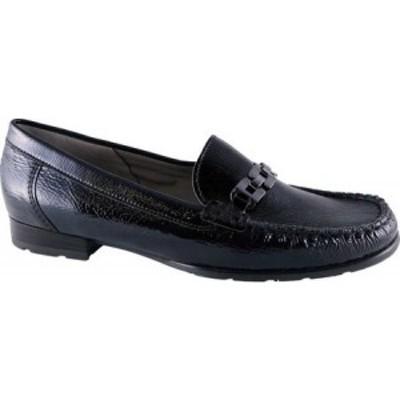 アラ ara レディース ローファー・オックスフォード シューズ・靴 nella 42234 loafer