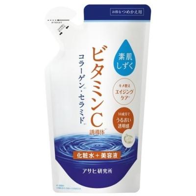 素肌しずく ぷるっとしずく化粧水C詰替 180ml