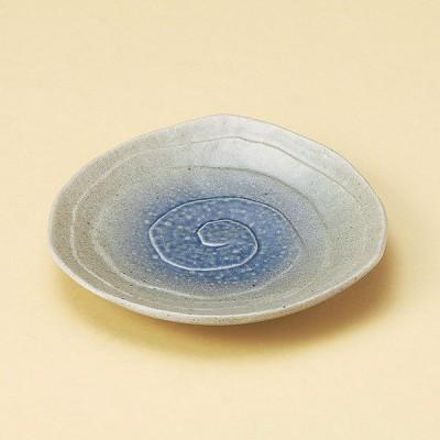 和食器 コロナ三角 丸皿 16×16×2.5cm プレート うつわ 陶器 おうち ごはん カフェ おしゃれ 軽井沢 春日井