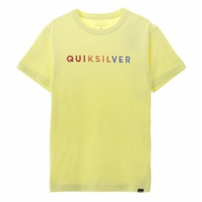 30%OFF セール SALE Quiksilver クイックシルバー EMBLO ST Tシャツ ティーシャツ