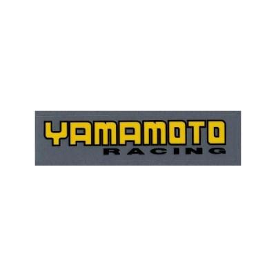 車用ステッカー YAMAMOTO R-344 (4986734074981)