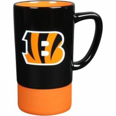 The Memory Company ザ メモリー カンパニー スポーツ用品  Cincinnati Bengals 16oz. Coaster Mug