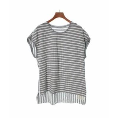 v::room ヴィルーム Tシャツ・カットソー レディース