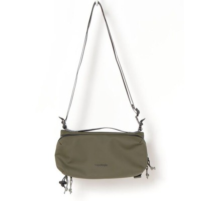 B:MING LIFE STORE by BEAMS / Topologie / BRICK POUCH MEN バッグ > トートバッグ