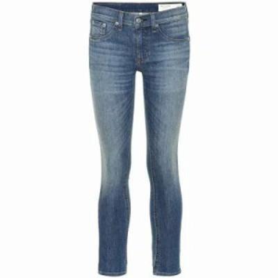 ラグ&ボーン ジーンズ・デニム Ankle Skinny jeans rae